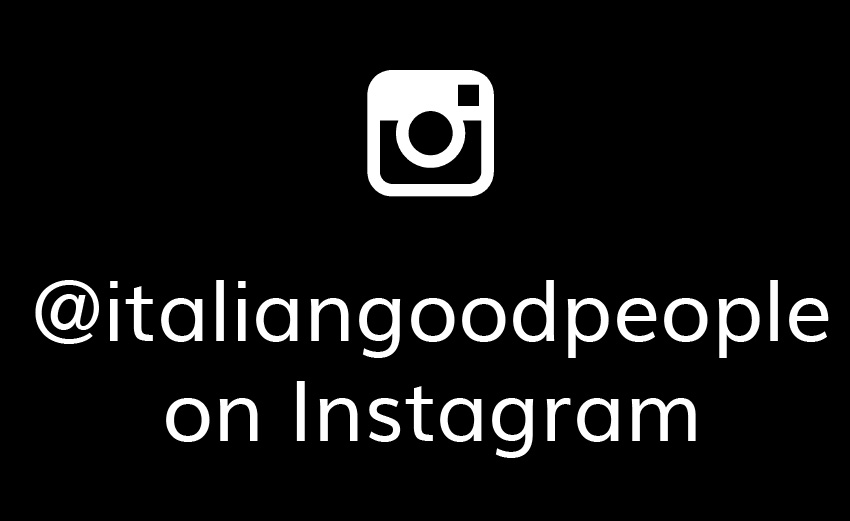 italiangoodpeople si instagram