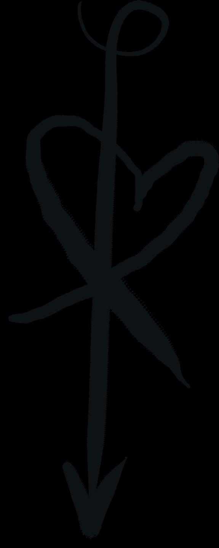 freccia di cupido