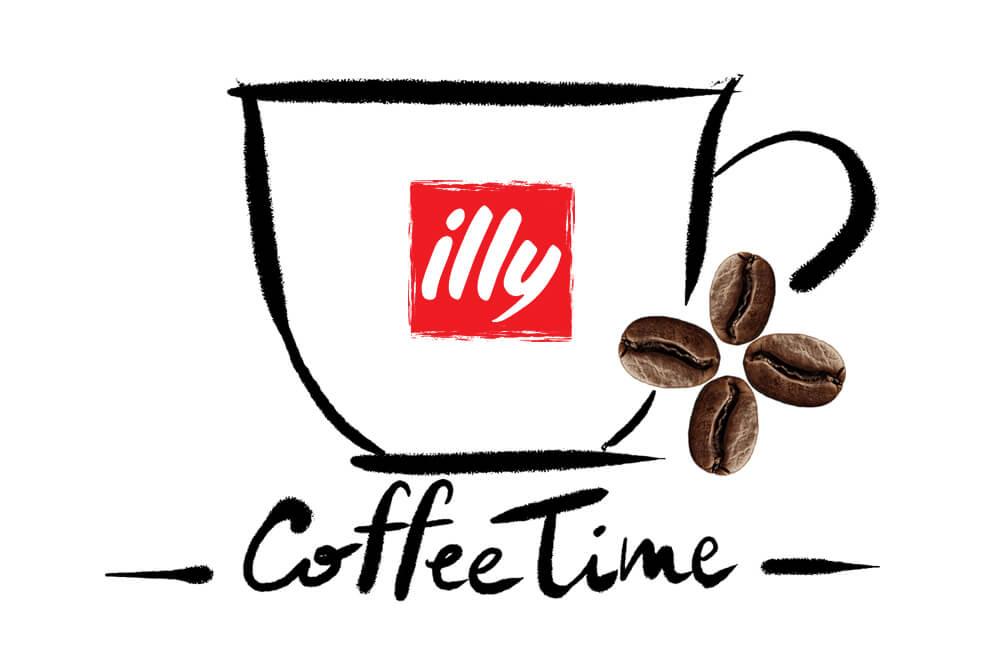 Caffè Illy