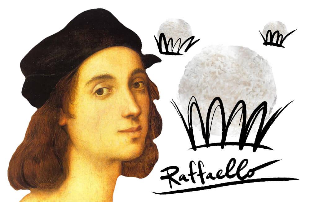 Raffaello Sanzio artista