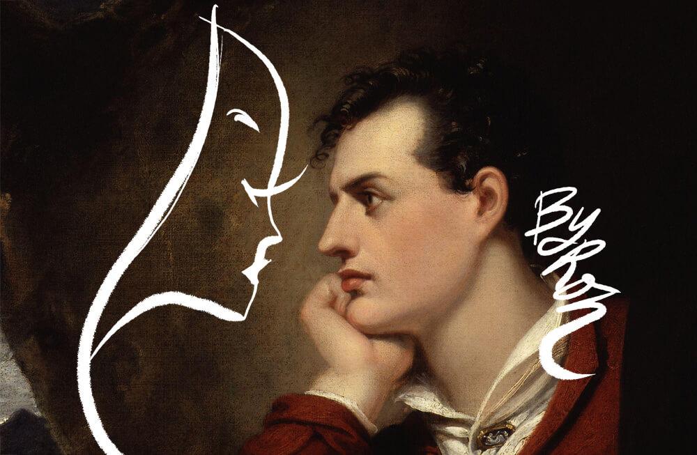 Byron eroe romantico