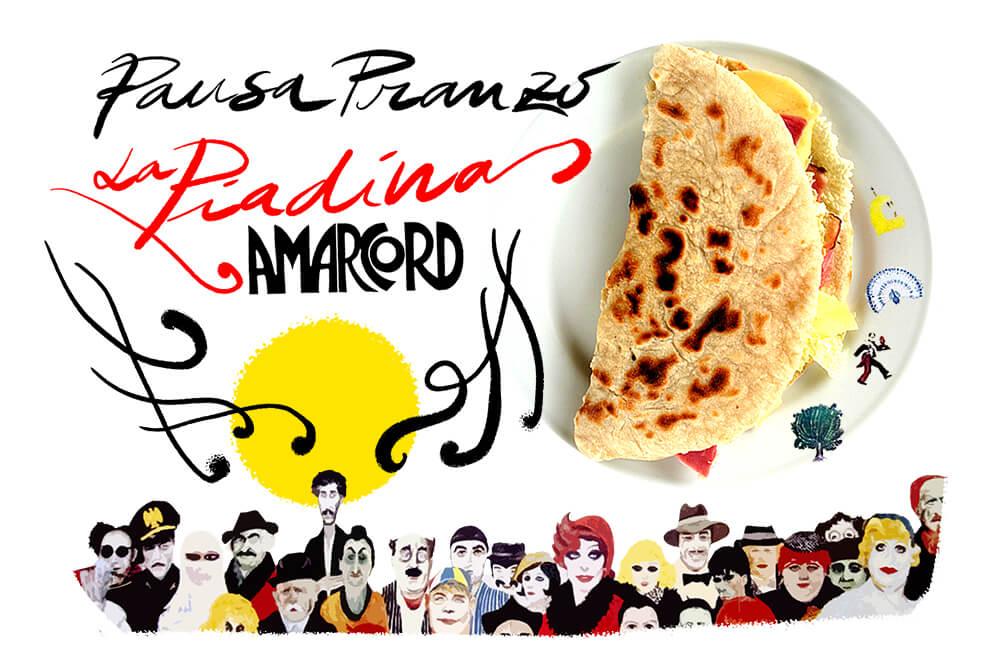 Fellini Amarcord