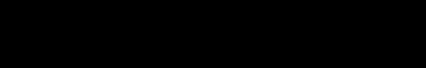 Scritta Roma con colosseo stilizzato