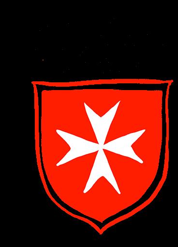 Cavalieri di Malta templari simbolo