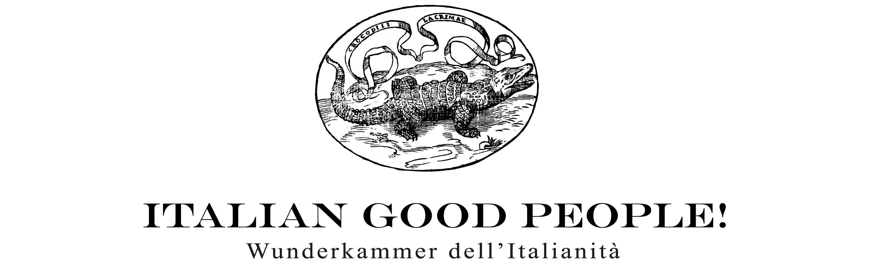 Italian Good people