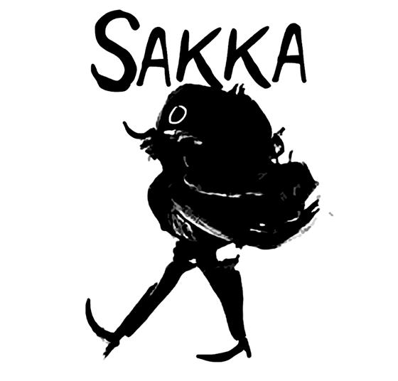 logo Sakka
