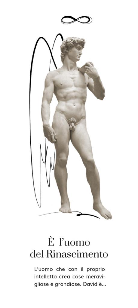 David Michelangelo Rinascimento