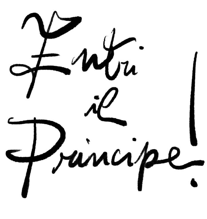 Principe principessa citazioni