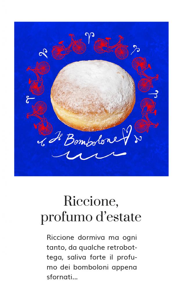 Bombolone Romagnolo Riccione