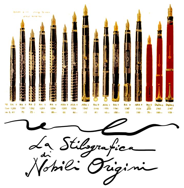 collezionisti penne stilografiche aurora